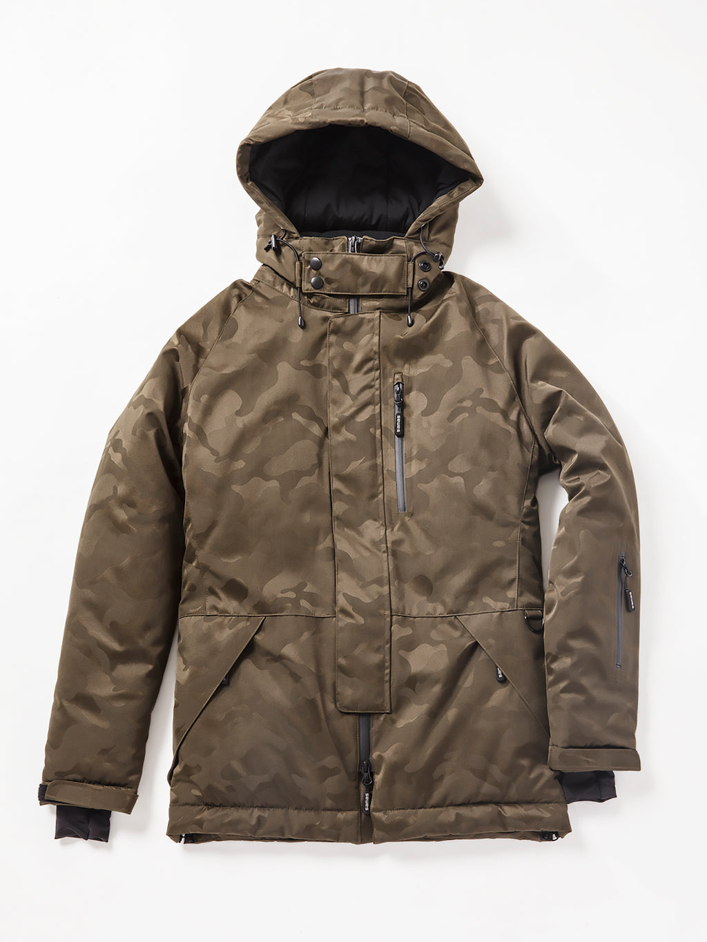 <MEN><br>Tec Down SNOW Jacket<br>