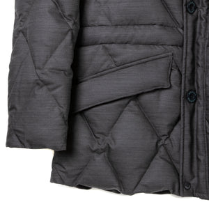 <MEN><br>Down Mountain Parka