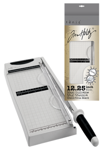 Tim Holtz Tonic guillotine