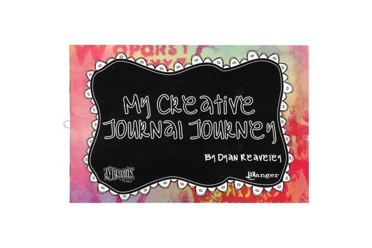 My Creative journal - Dyan Reaveley