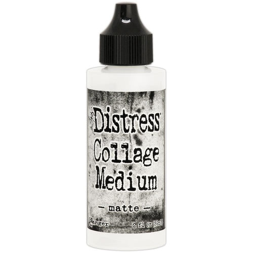 Tim Holtz Distress - Collage medium (2oz)