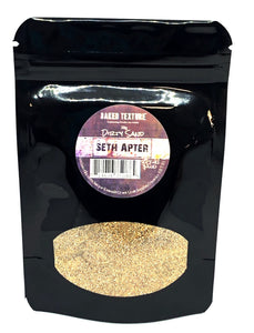 Seth Apter - Dirty Sand Baked Texture embossing powder