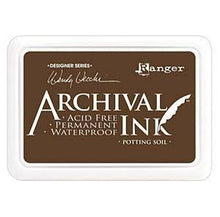 Ranger archival ink - small