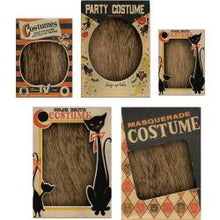 Tim Holtz idea-ology - Halloween vignette box tops
