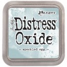 Tim Holtz Distress oxide ink pad - Speckled Egg
