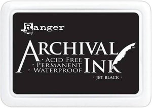 Ranger archival ink pad - large