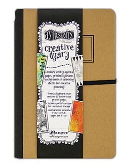 Creative Dyary 2 - small