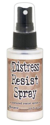 Tim Holtz distress resist spray