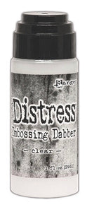 Tim Holtz Distress - Embossing dabber (clear)