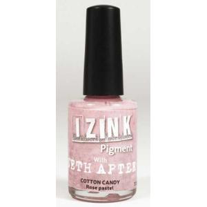 Seth Apter Izink pigment - Cotton candy