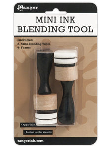 Mini ink Blending tools 1""