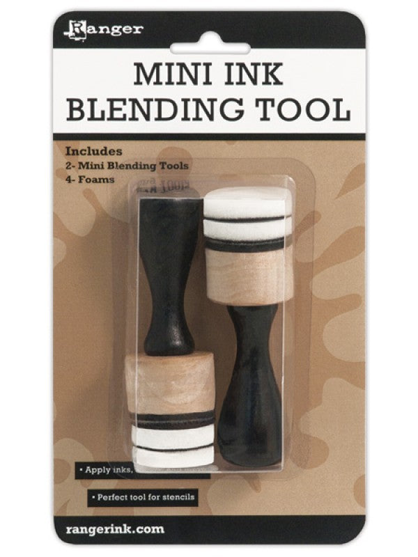 Mini ink Blending tools 1