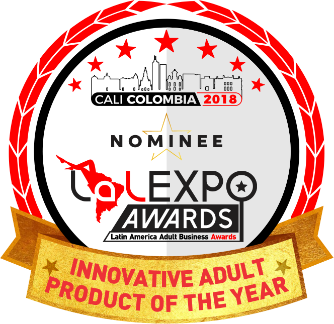 Kiiroo Nominated for LAL-Expo Award 2018