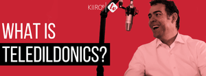 what is teledildonics kiiroo