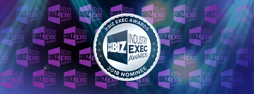 Xbiz Exec Award Nominations