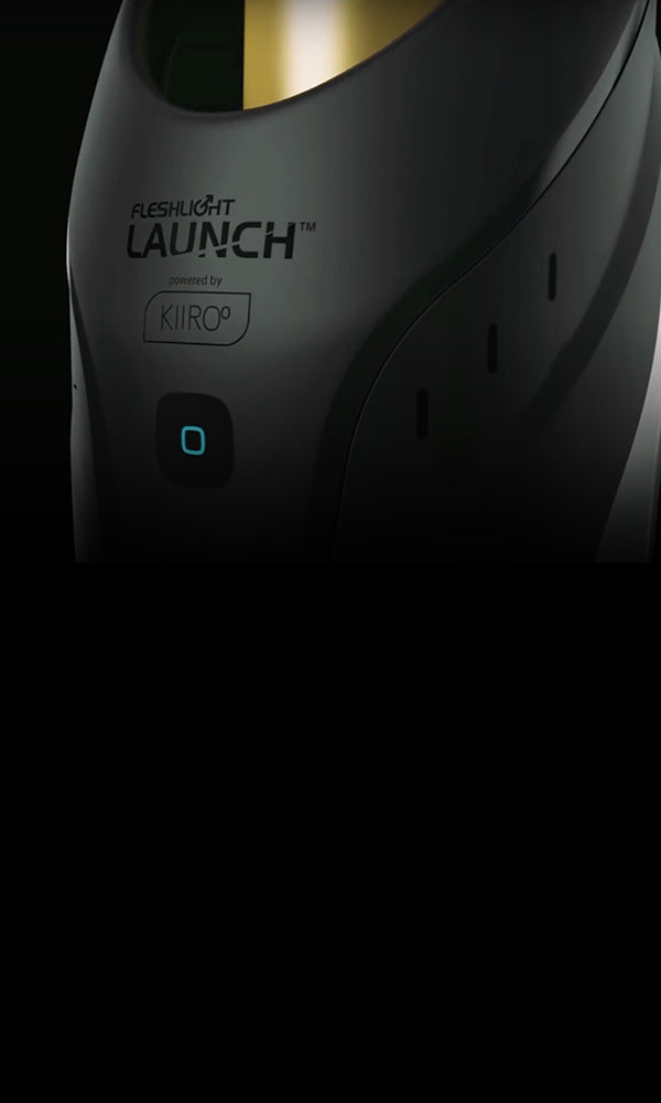 Fleshlight launch in use