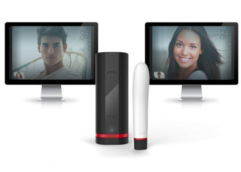 What is Teledildonics - Kiiroo
