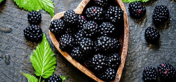 foods that boost your libido blackberries kiiroo