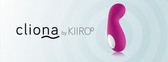 cliona long distance kiiroo