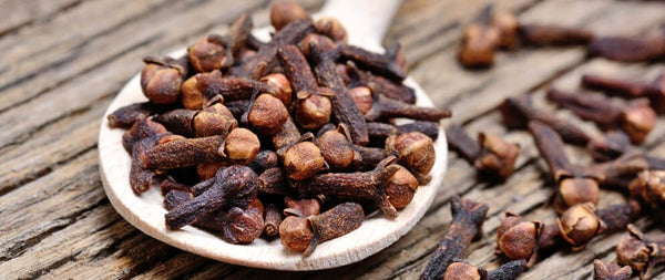 foods that boost your libido cloves kiiroo