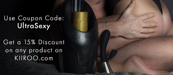 coupon code ultra sexy kiiroo