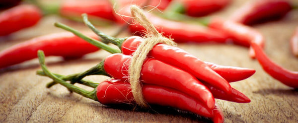foods that boost your libido chili kiiroo