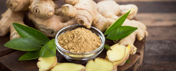 foods that boost your libido ginger kiiroo