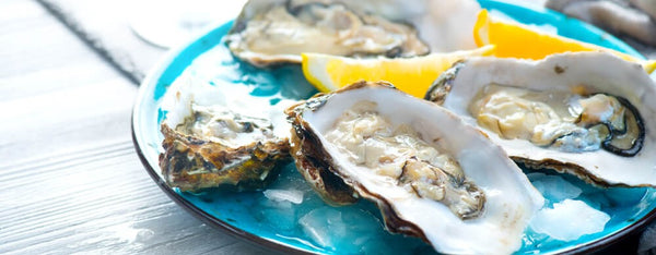 foods that boost your libido oysters kiiroo