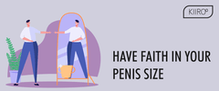 penis size doesn't matter