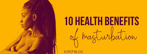 health benefits kiiroo