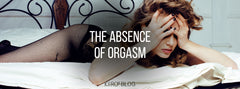 Orgasm absence kiiroo