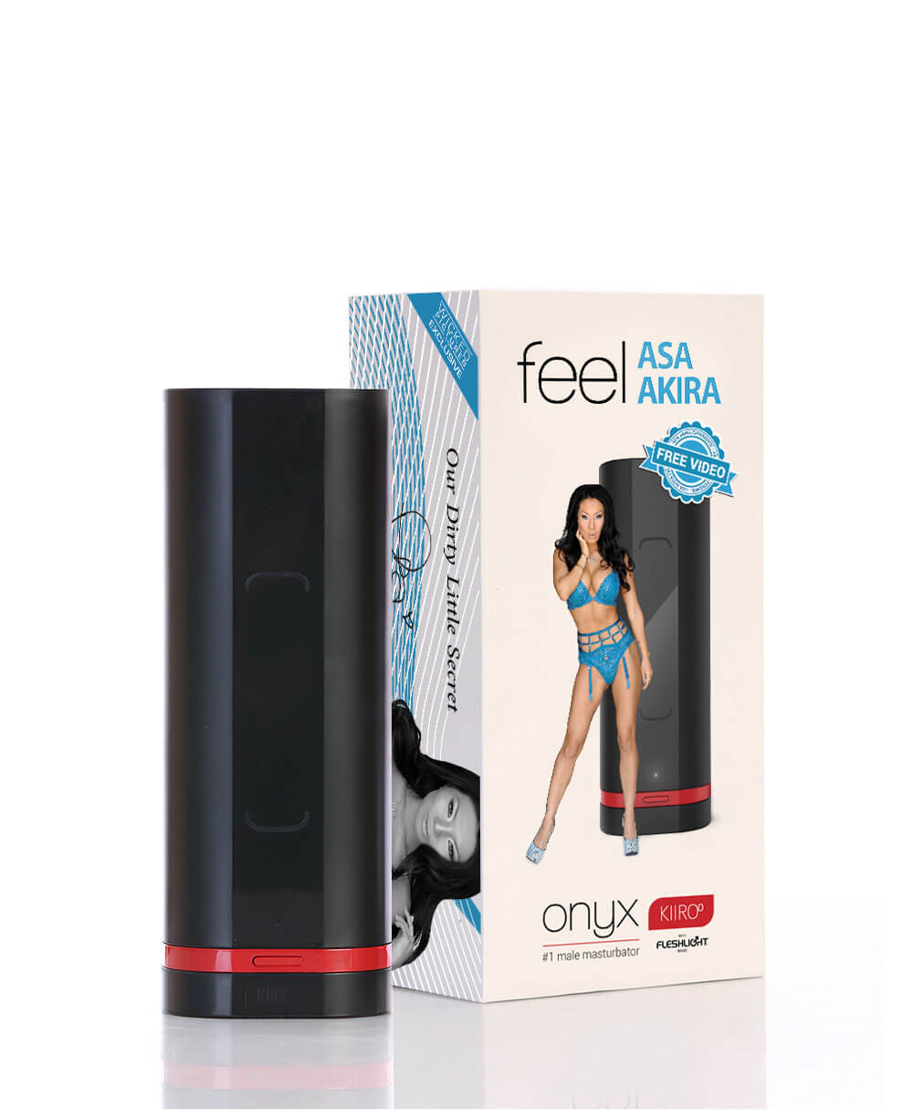 Experience The Tender Touch Of Your Favorite Kiiroo Girls-3887