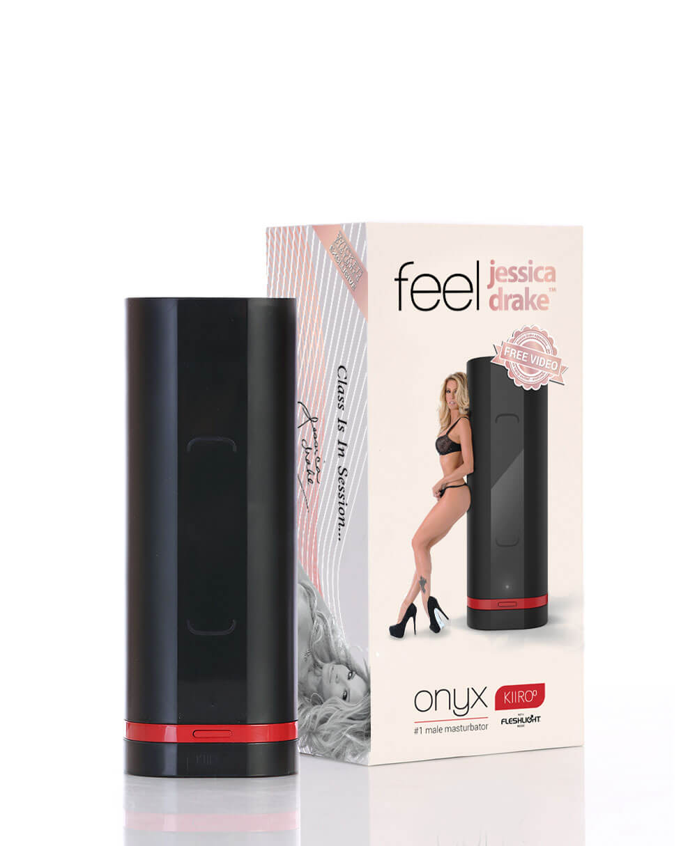 Experience The Tender Touch Of Your Favorite Kiiroo Girls-7141