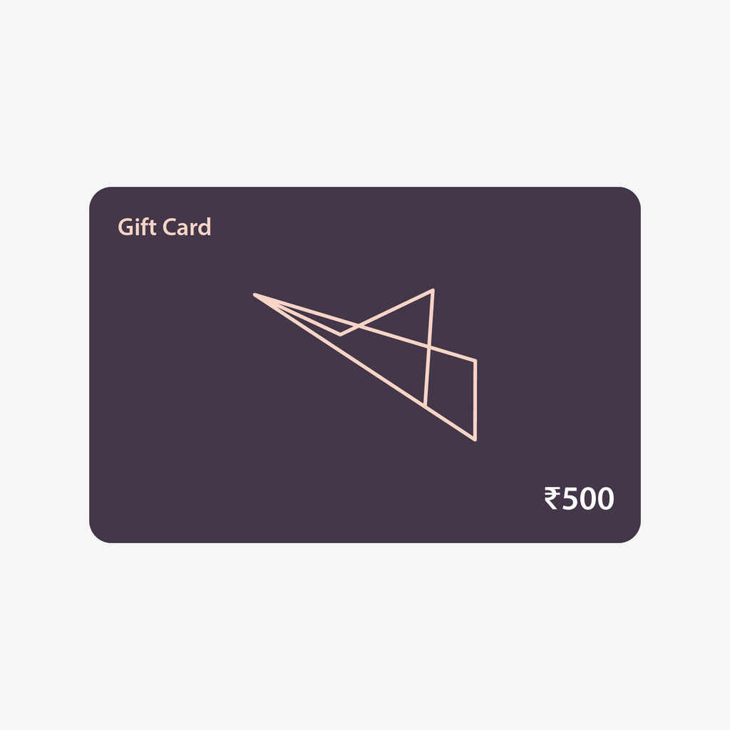 Instant Gift Card