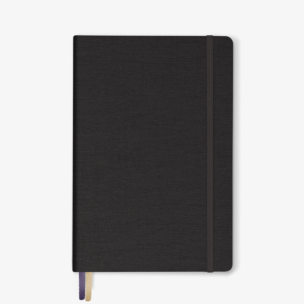 Canvas Notebook