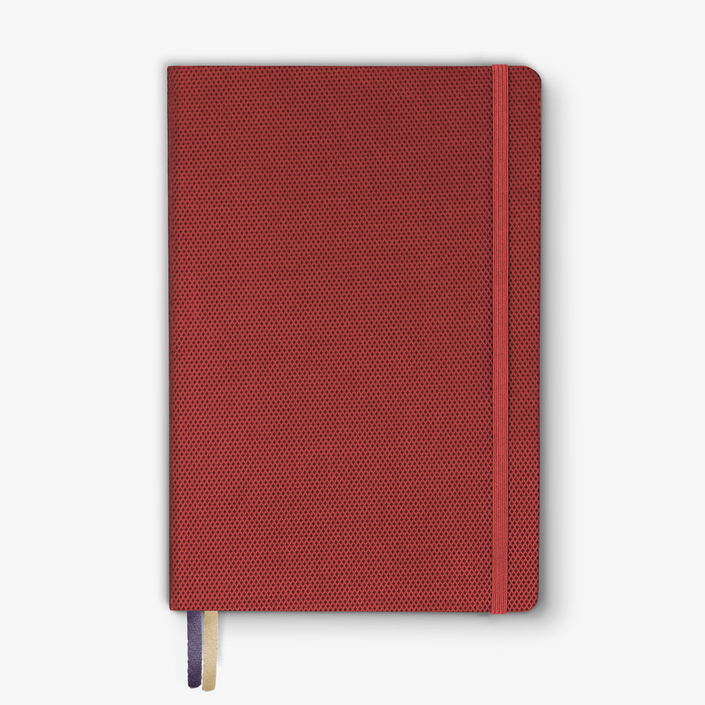 Leatherette Notebook