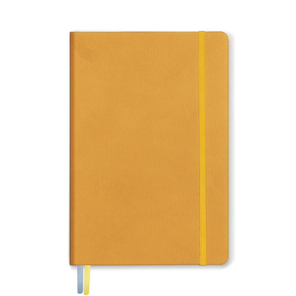 Buckram Notebook