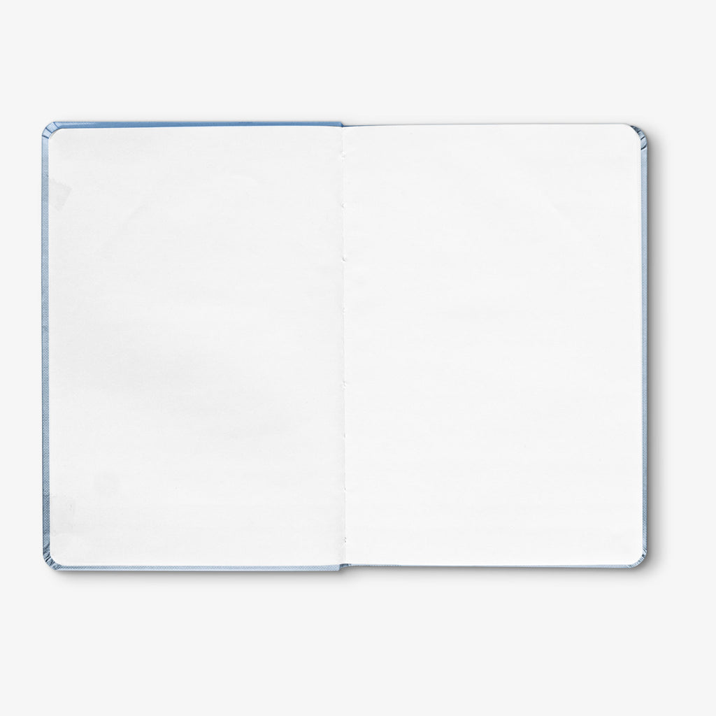 ZZZ WC Buckram Notebook