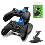 Xbox One Wireless Controller Dual Remote Charging Station (FREE SHIPPING)