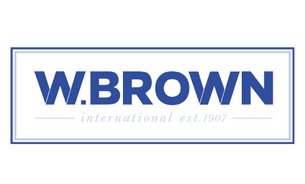 W-brown