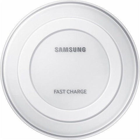 Samsung - Fast Charge Wireless Charger - White