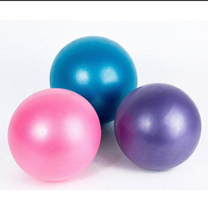 Fitness , Pilates and Yoga 25cm Balls
