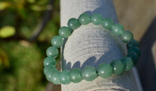 Load image into Gallery viewer, Green Aventurine Bracelet Elastic Bracelet