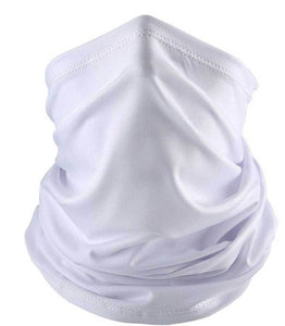 Face Covering Silky Summer style or wide Headband