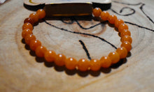 Load image into Gallery viewer, Natural Red Aventurine Bracelets  Available in 6mm and 10mm