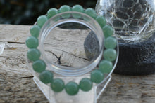 Load image into Gallery viewer, Green Aventurine 10mm Fortune and Balance