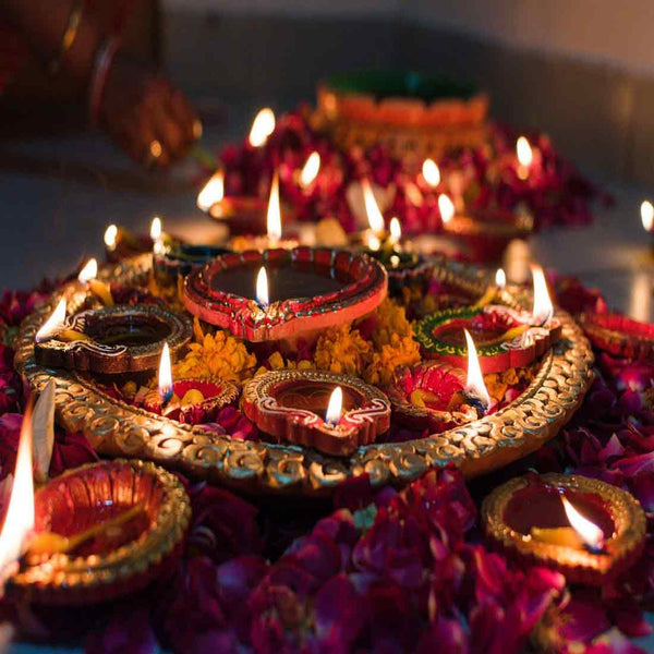 Diwali – A Celebration of Lights, Goodness, and All Things Prosperous