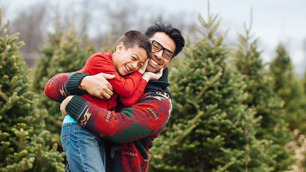 Five Reasons Why Dads are the BEST