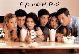 10 reasons why Friends is a must watch