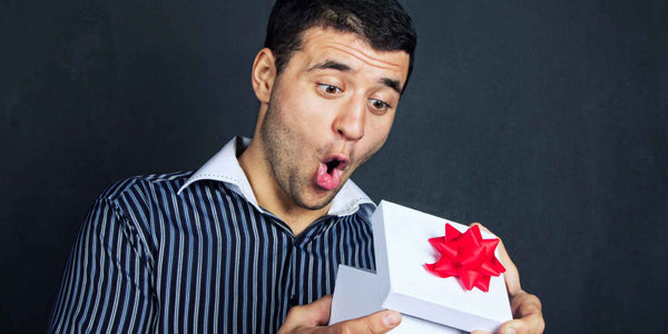 5 Unique Gifts for Him